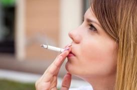 Tabac : fumer réduit la capacité à percevoir les formes et les couleurs