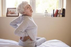Les hormones contre la cyphose exagérée des femmes ménopausées