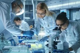 Cancer du cerveau : une chercheuse marseillaise travaille sur une nouvelle piste de traitement