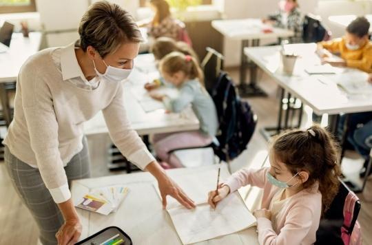 Grève dans les écoles, collèges et lycées : l'équilibre délicat entre sécurité sanitaire et risques de décrochage