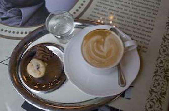 Le café réduirait le risque de mélanome