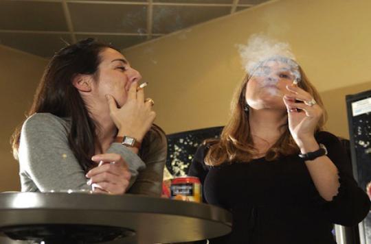 Combattre la BPCO par l\'arrêt du tabac