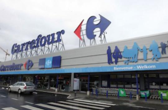 Etiquetage nutritionnel : l'initiative de Carrefour contestée par 85 experts
