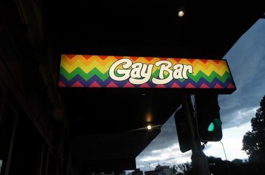 VIH : la situation des jeunes homosexuels inquiète