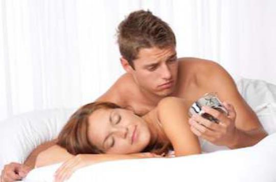 Sexualité : plus de sommeil pour augmenter désir et plaisir !