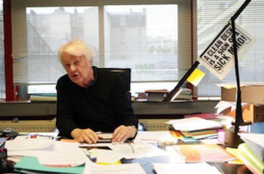 Statines : le Pr Even maintient ses accusations