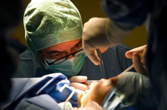 Accréditer les médecins  pour prévenir l\'erreur médicale