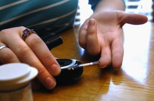 Diabète, dépister les malades qui s'ignorent
