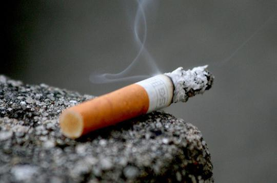 Lois anti-tabac : les nouvelles mesures de Marisol Touraine