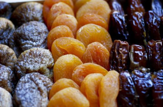 Seniors: manger des fibres permet de vieillir en bonne santé