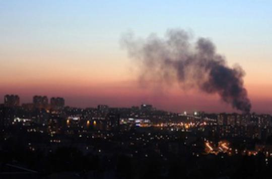 Pollution : les particules fines augmentent la mortalité à court terme