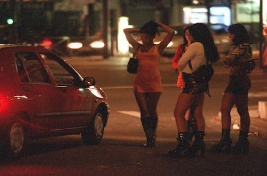 Les prostituées s'inquiètent de leur état de santé