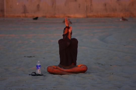 Asthme : le yoga peut limiter les symptômes
