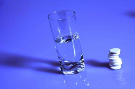 Le rôle-clé de l\'aspirine dans le cancer