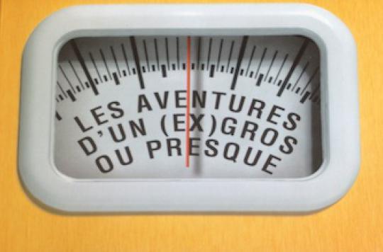 Perdre 25 kg en 250 jours avec le Dr Jean-François Lemoine