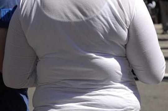 76 % des Français réduisent l'obésité à un problème d'alimentation