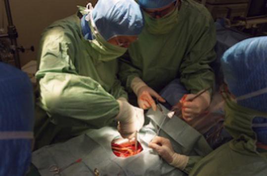 Greffe de tête : une opération réalisable sur l'homme, selon un neurologue italien