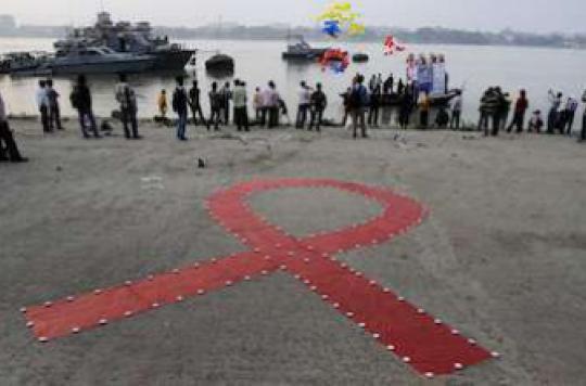 Sida : les discriminations freinent la lutte contre le VIH