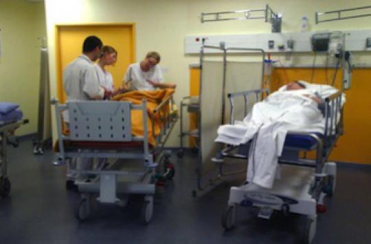 Marisol Touraine veut plafonner les revenus des médecins intérimaires