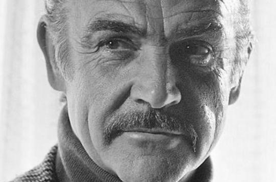 Mort de Sean Connery : l'acteur souffrait de fibrillation atriale