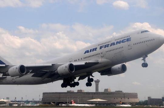 Bruit: les aéroports font décoller l'hypertension