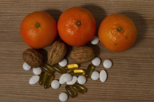 Régime : alerte sur des compléments alimentaires