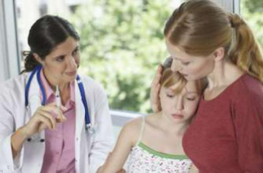 Papillomavirus : les experts préconisent la vaccination à l'école