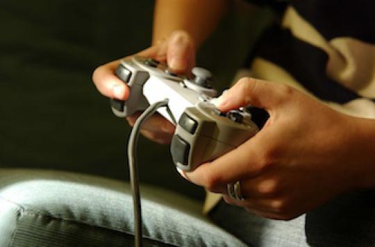 Jeux vidéos : problématique pour 1 ado sur 4