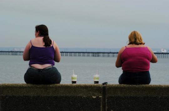 L'obésité altèrerait le goût des graisses