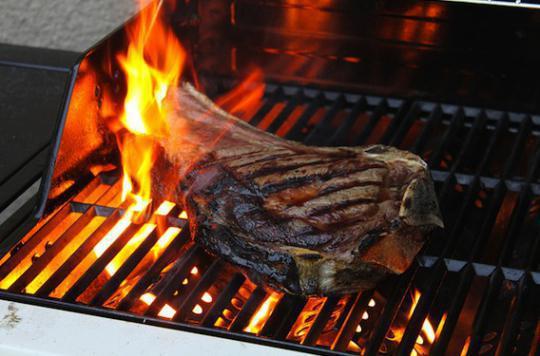 Alimentation : la viande rouge liée au vieillissement prématuré