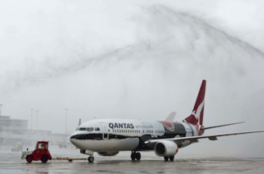 Parkinson : un steward accuse les insecticides dans les avions