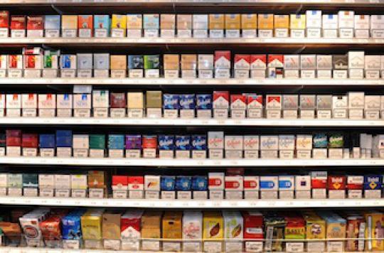 Hausse du prix du tabac : que faut-il en attendre