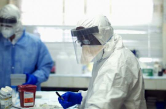 Ebola : un nouveau vaccin pour une protection à long terme