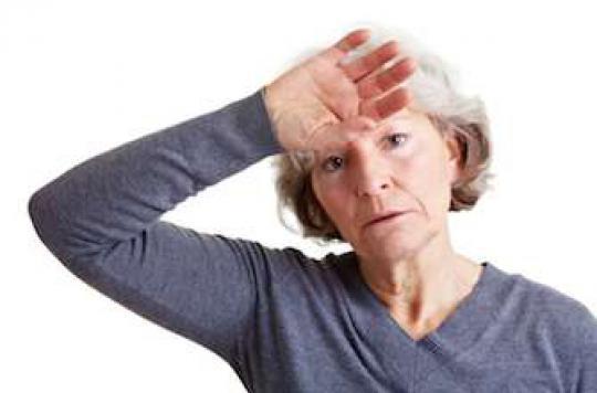 Ménopause : le THS augmente le risque de cancer de l'ovaire