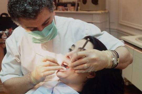 Amalgames au mercure : la mise en garde de l'ANSM  aux dentistes