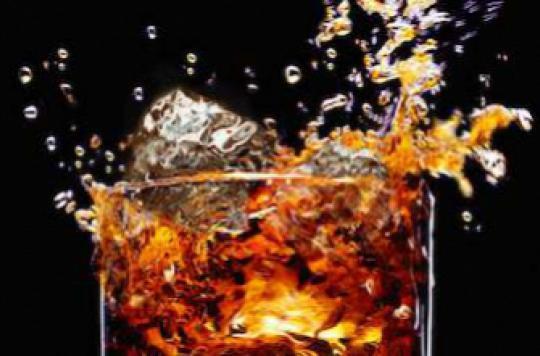 Colorant caramel : des sodas américains restent cancérigènes