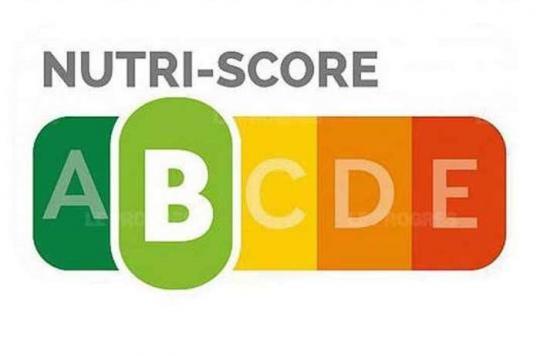 Nutri-score : 33 industriels attestent de la valeur nutritionnelle de leurs produits avec une nouvelle étiquette
