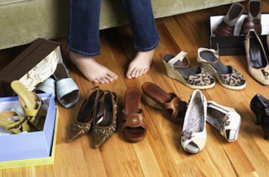 Les 4 conseils pour soigner ses pieds