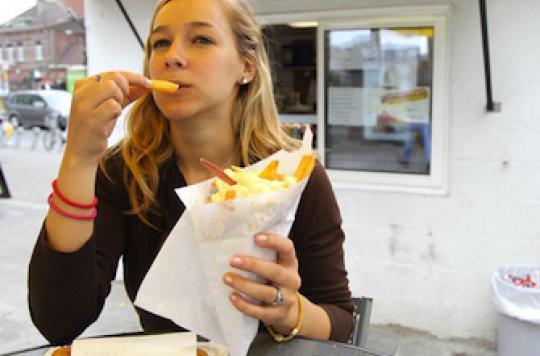 Les bactéries intestinales guideraient nos envies alimentaires