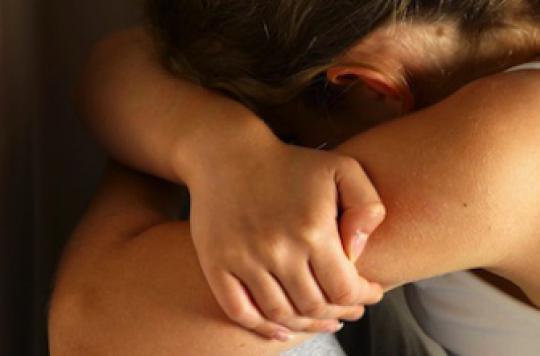 1 adolescent sur 10 victime de dépression