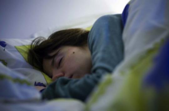 Somnifères : un déremboursement pour limiter les prescriptions