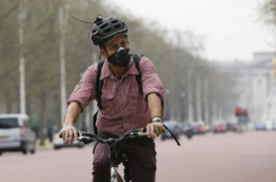 Asthme : un enfant sur dix est touché en France
