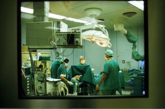 Dépassements d\'honoraires: le rapport qui épargne les médecins