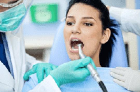 Les Français n'ont plus peur du dentiste…