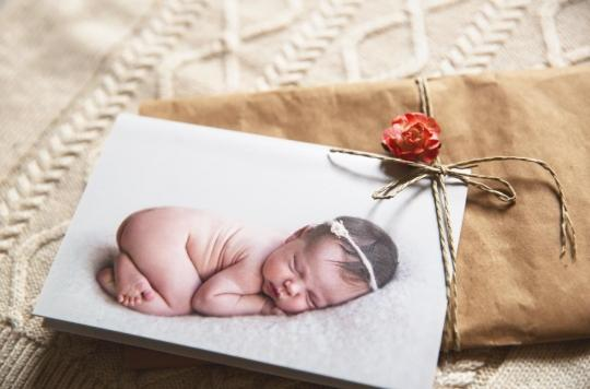 Un premier bébé né en France après une greffe d'utérus