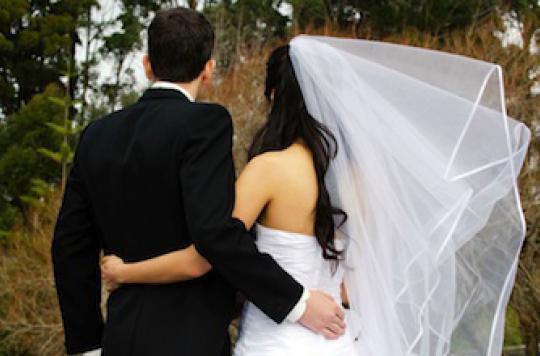 Mariage: les unions entre cousins inquiètent les médecins