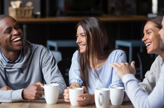 Café : à partir de six tasses par jour attention, danger !