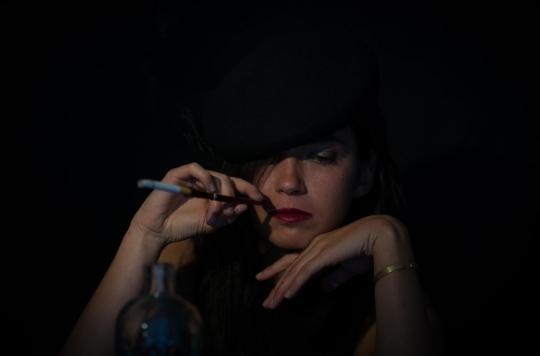 La cigarette fait son grand retour ... au cinéma
