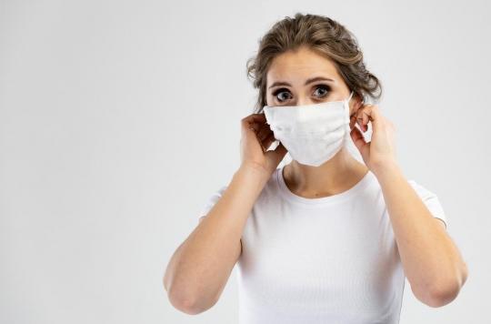 Le coronavirus peut-il se transmettre par aérosol ? Des scientifiques interpellent l'OMS