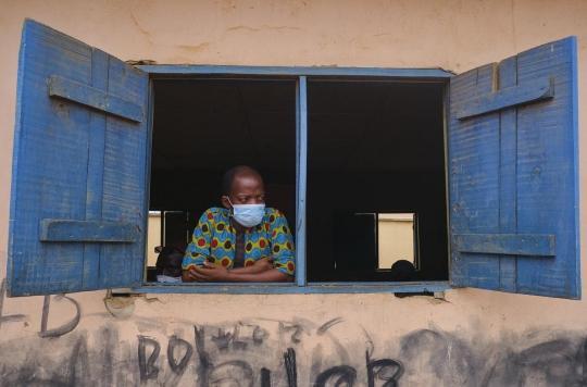 Covid -19 en Afrique : un faux calme selon l'OMS
